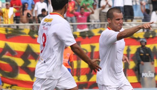 Atlético Grau ganó 2-0 y está por clasificar a la Etapa Nacional de la Copa Perú