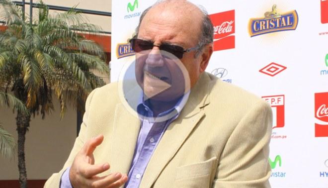 Sergio Markarián: El Mundial empieza ahora para nosotros