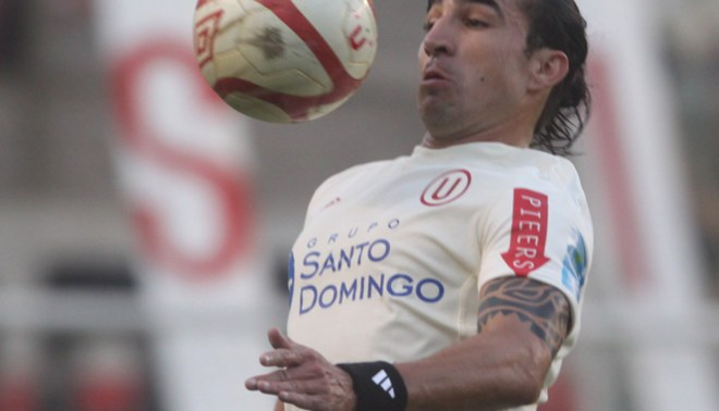 Pablo Vitti: Espero que Perú le gane a Paraguay