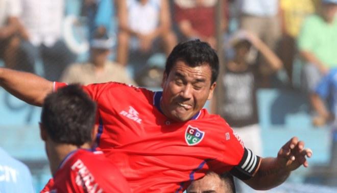 """""""Malingas"""" Jiménez asume con humildad sus tres goles"""