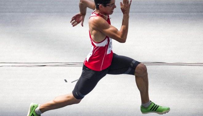 Los McFarlane quieren dejar su huella en los Juegos Panamericanos