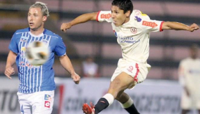 """U"" metió otro gol"