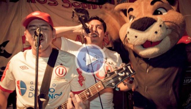Unidos por el Perú: Banda 'Nos Sobra Aliento' compuso un tema para la selección