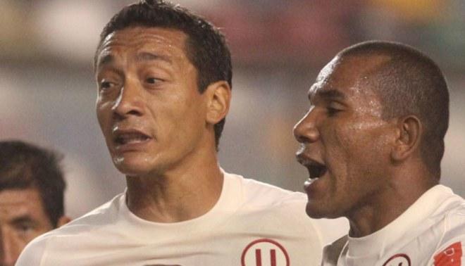 Universitario suelta a los pitbulls: Galván y Galliquio tendrán la misión de marcar al goleador Bernardo