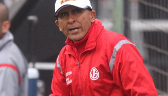 Diego Umaña: Juan Aurich es un equipo que tiene 89 años y no ha sido campeón, espero lograrlo