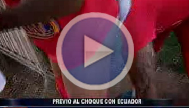 Se pasó de 'Loco': Juan Vargas le bajó el short a Jefferson Farfán