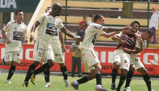 León de Huánuco quieren jugar los play offs sí o sí