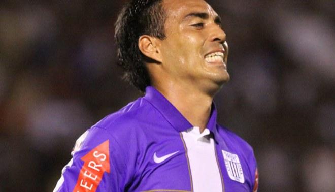 Alianza Lima multó finalmente a Leandro Fleitas por dejar al equipo