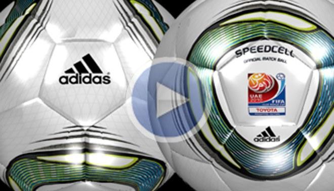 Conoce las características de la 'SpeedCell', el balón asignado para el Ecuador-Perú