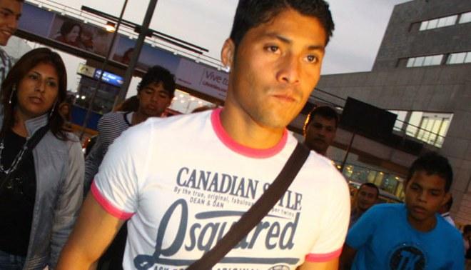 Daniel Chávez llegaría a Alianza Lima para la próxima temporada