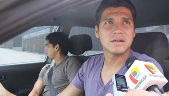 Johan Vásquez: Nosotros tratamos de maquillar la mala situación de Universitario