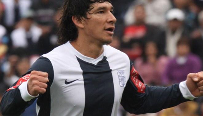 Alianza Lima, con Ovelar y Arroé, recibe esta tarde a Sport Huancayo