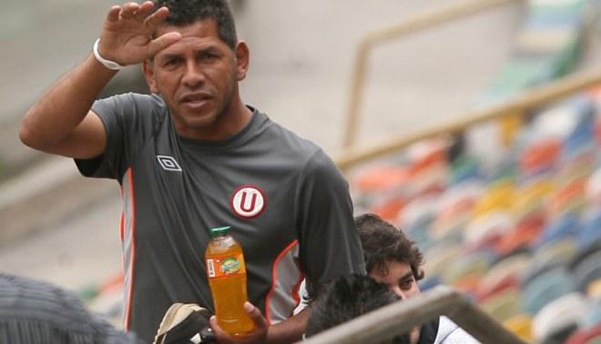 José Carranza: Si no dieran puntos, varios equipos estarían bajando
