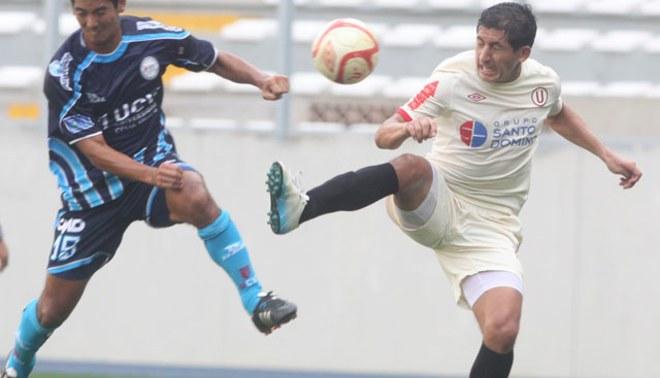 Hoy se sabrá si Universitario pierde el punto obtenido ante César Vallejo