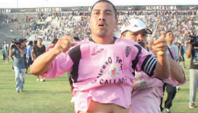 Gómez se puso 'Machito' con hinchas