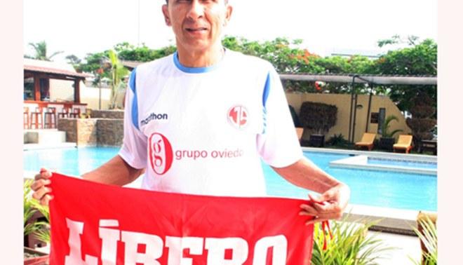 Diego Umaña: A Alianza le ganaremos jugando muy bien al fútbol
