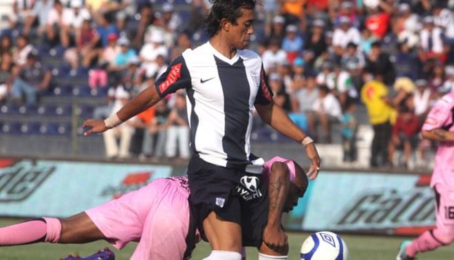 Se tiene fe: Joazinho Arroé sueña con arrancar de titular ante Juan Aurich