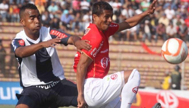 Alianza Lima perdió puntos en mesa y ahora Juan Aurich elegirá sede del tercer partido