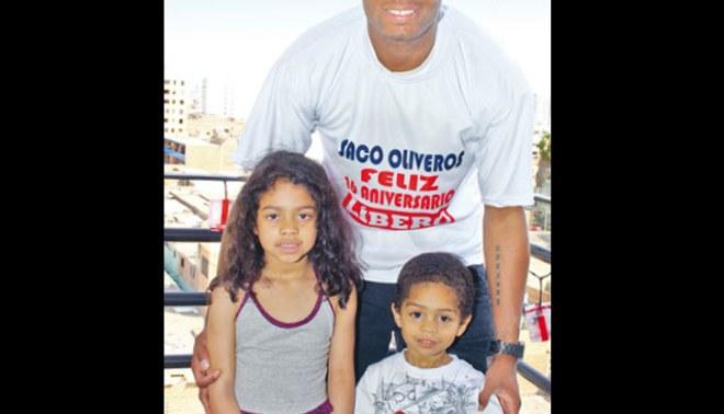 Roberto Guizasola: Quiero jugar en Lima por mis hijos