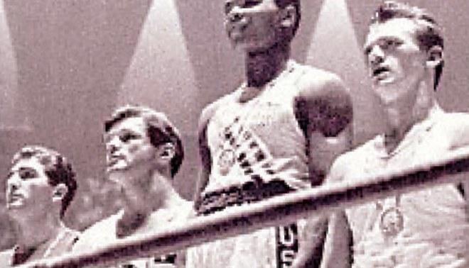 Mohamed Alí: el más grande boxeador