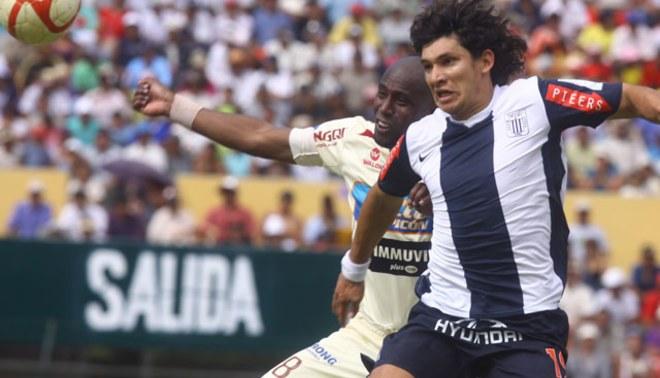 Olimpia de Paraguay estaría interesado en Roberto Ovelar