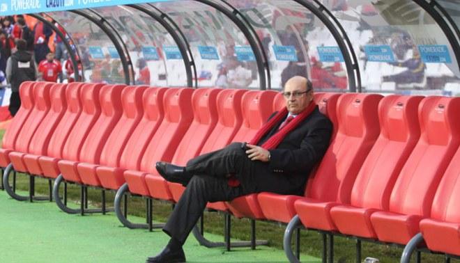 La FIFA señala que el fortalecimiento de la selección peruana se debe a Sergio Markarián