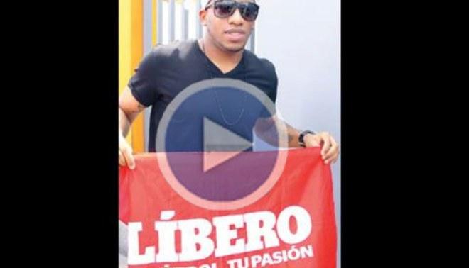 Jefferson Farfán a LÍBERO: Hacernos fuertes de local será la clave para ir al Mundial