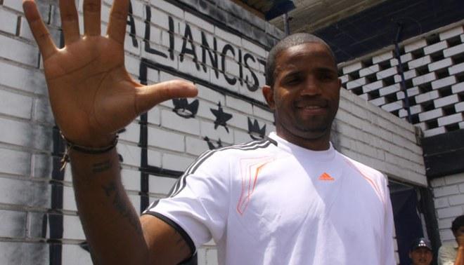 Jorge Rivera: Llego maduro a Alianza Lima para competir por el titularato