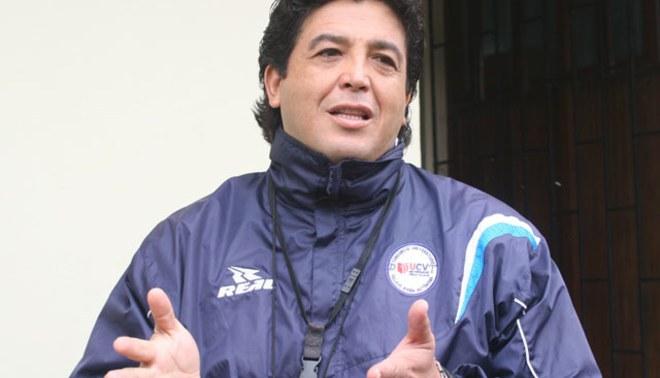 Víctor Rivera: La experiencia de Carlos Galván será muy importante para el plantel