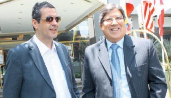 Los nuevos dueños de Alianza Lima: Grupo Pegaso se encargará de negociación de jugadores íntimos