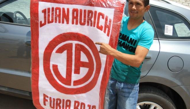William Chiroque: El equipo está motivado en realizar una buena Libertadores