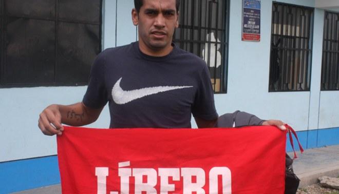 Blas López: Tenemos que mirar para delante y dejar atrás lo que pasó en la Libertadores