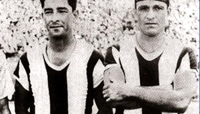 Lo que tu viejo no te contó: Hace 77 años, Alianza se paseó con chilenos