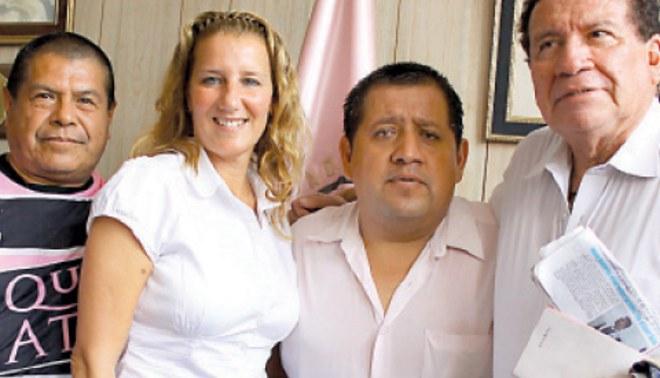"""La Misilera tendrá su """"Villa Rosada"""""""