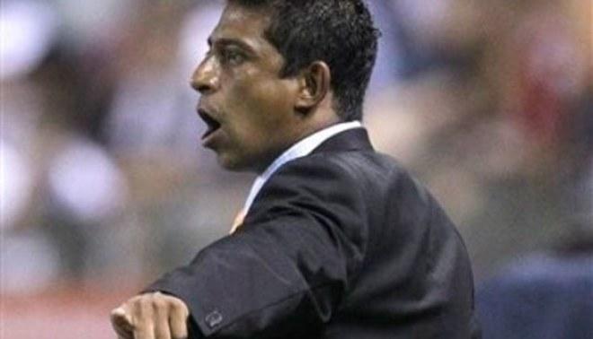 José Soto prometió trabajo y sacrificio para sacar a Alianza Lima campeón
