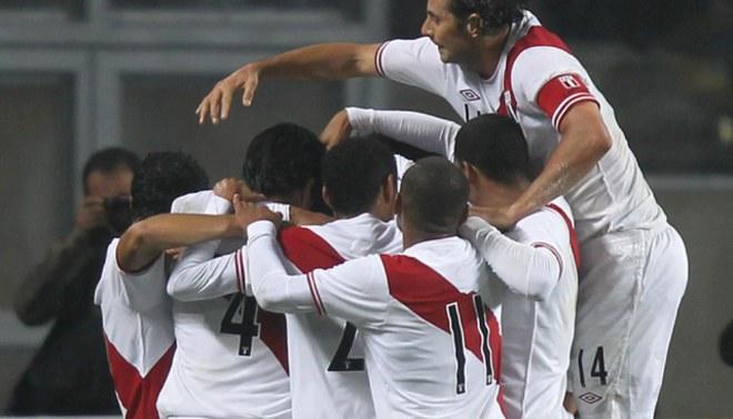 ¡Suenan los tambores! Selección peruana se enfrenta esta tarde a Túnez