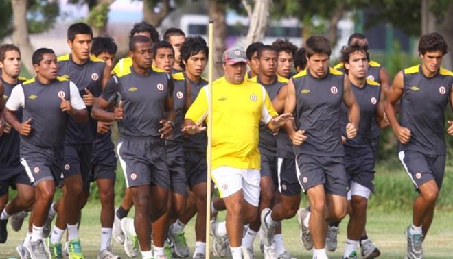 Universitario jugaría con juveniles ante Cienciano para solidarizarse con la USMP
