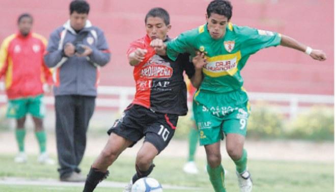 Rocotito en Huancayo
