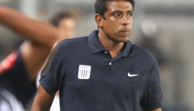 José Soto: Sería lamentable que Alianza Lima se vaya al descenso