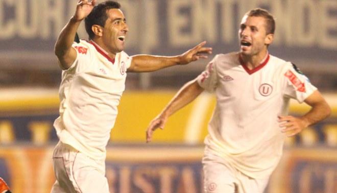 Goles de los refuerzos: Universitario venció 3-2 a Cobresol