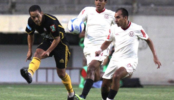 Marko Ciurlizza: Pusimos todo para ganar, pero la 'U' tiene un plantel con jugadores talentosos