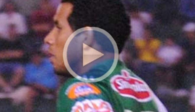 Video: Mira el gol del triunfo que anotó Piero Alva en el fútbol boliviano