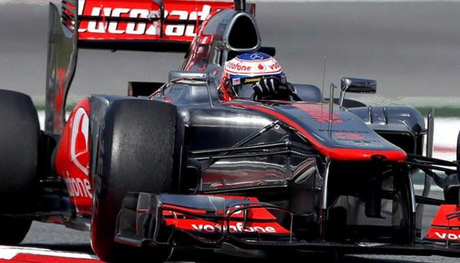 Full adrenalina: Conoce la parrilla de salida del Gran Premio de España