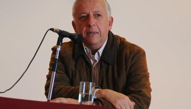 Antonio García Pye: Alberto Rodríguez está totalmente recuperado, no siente molestias