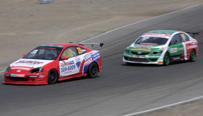 Conoce a los pilotos que disputarán el título de la TC 2000 en el campeonato de Turismo Competición