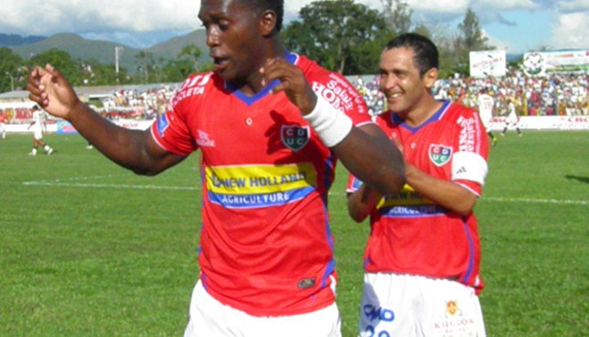 Está imparable: Unión Comercio venció 2-0 a San Martín en Moyobamba
