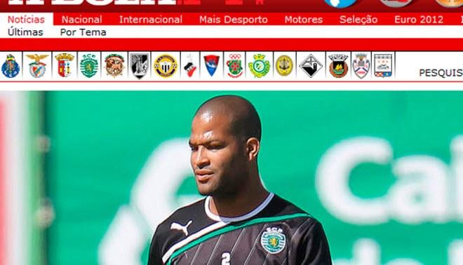 Alberto Rodríguez: Quiero seguir en el Sporting, tengo una deuda con ellos