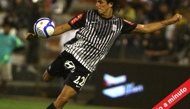Minuto a Minuto: León de Huánuco 0-0 Alianza Lima