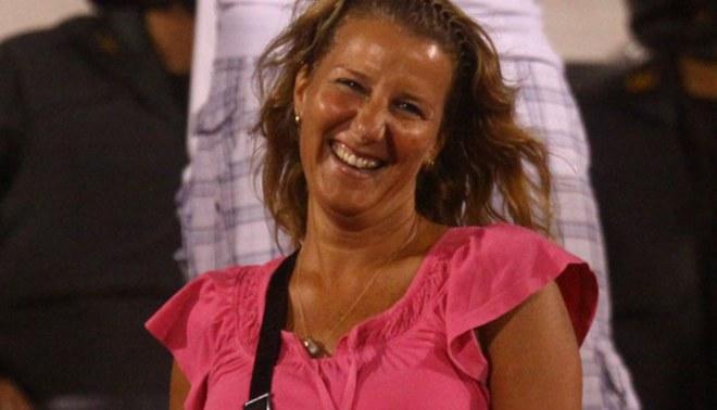 Karla Bozzo: Estamos muy contentos porque nos han devuelto cuatro puntos