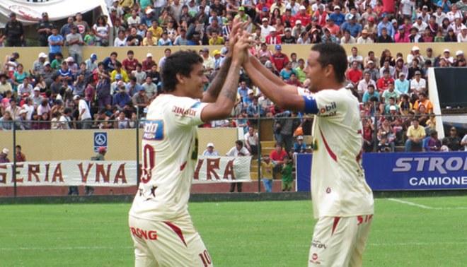 Volvió a 'rugir': León de Huánuco goleó por 4-1 a Cienciano